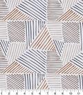 Nate Berkus Multi-Purpose Decor Fabric 54\u0027\u0027-Cobi Paramount Sahara