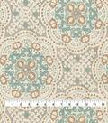 Waverly Upholstery Fabric 54\u0027\u0027-Astrid Spa
