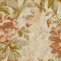 Waverly Multi-Purpose Décor Fabric 9\u0022x9\u0022 Swatch-Kensington Bloom Amber