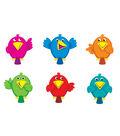 Trend Enterprises, Inc. Busy Birds Mini Accents, 36 Per Pack, 6 Packs