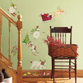 York Wallcoverings Wall Decals-Winter Holiday