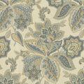 Home Decor 8\u0022x8\u0022 Fabric Swatch Fabric-Waverly Treasure Trove/Sapphire