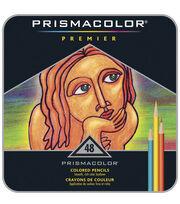 Prismacolor Premier Colored Pencils 48/Pkg, , hi-res