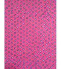 Doodles Juvenile Apparel Fabric 57\u0027\u0027-Lilac Ditsy Floral