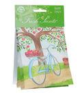 Fall Bike Sachet