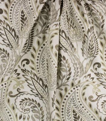 """Home Essentials Lightweight Decor Fabric 45 """"-Linen Algura"""