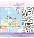 American Crafts Hello Dreamer Journal Kit