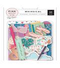 Paige Evans Whimsical Ephemera Cardstock Die-Cuts 40pk