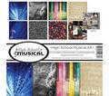 Reminisce Collection Kit 12\u0027\u0027X12\u0027\u0027-High School Musical