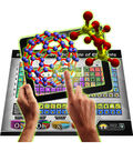 Popar Periodic Table of Elements Interactive Smart Chart