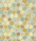 Home Decor 8\u0022x8\u0022 Swatch Fabric-IMAN Home Gem Market Emb Mineral