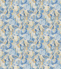 SMC Designs Upholstery Fabric 54\u0022-Challenge/Atlantic