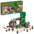 LEGO Minecraft 21155 The Creeper Mine