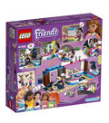 LEGO Friends Olivia\u0027s Cupcake Café 41366