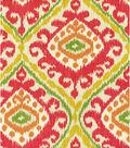 Lightweight Decor Fabric- Richloom Studio Hayley Gardenia