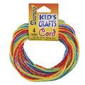 Rainbow Cord 3mm-4 Yards/Pk