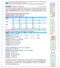 Kwik Sew Pattern K4205 Toddlers\u0027 Overalls with Bibs-Size T1-T2-T3-T4