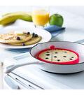 Silicone Pancake Ring-Red