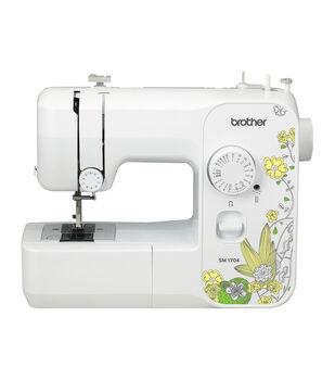 Brother SM1704 17-Stitch Free Arm Sewing Machine