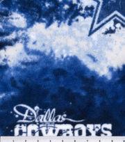 Dallas Cowboys Fleece Fabric -Logo, , hi-res