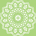 Kaisercraft 6\u0027\u0027x6\u0027\u0027 Designer Template-Mandala