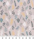 Premium Cotton Fabric 44\u0022-Falling Branches