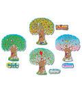 Four Seasons Trees Bulletin Board Set, 2 Sets
