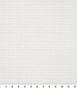 Keepsake Calico Cotton Fabric-White Netting