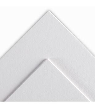 Canson Illustration Board-White