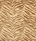 Home Decor 8\u0022x8\u0022 Fabric Swatch-Upholstery Fabric Barrow M7553-5380 Safari