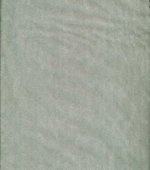 "Matte Tulle Fabric 108""-Black"