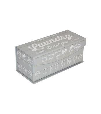 Extra Small Fliptop Storage Box-Laundry Co