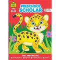 Workbooks-Preschool Scholar