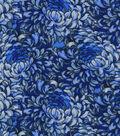 3 Yard Pre-Cut Snuggle Fabric 42\u0022-Skylar Bloom