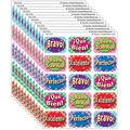 Teacher Created Resources Good Work (Spanish) Jumbo Stickers, 90/Pack