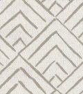 P/K Lifestyles Upholstery Fabric 13x13\u0022 Swatch-Tipping Point Shadow