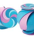 EK Tools Curvy Cutter Swirl Décor Maker