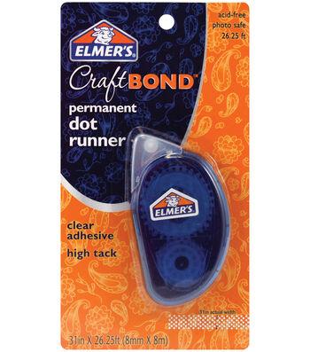 Elmer's Permanent High Tack Dot Runner