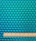 Cosplay By Yaya Han 4-Way Oil Slick Fabric 57\u0022-Hex