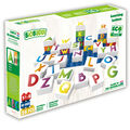 BiOBUDDi Learning Letters - Bio Based Recyclable Building Blocks