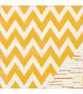 Maggie Holmes Open Book Double-Sided Cardstock 12\u0022X12\u0022-Little Notes