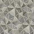 Waverly Upholstery Décor Fabric 9\u0022x9\u0022 Swatch-Stitches Graphite