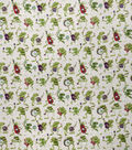 Home Decor 8\u0022x8\u0022 Fabric Swatch-Eaton Square Freedom Dance / Rock N Roll