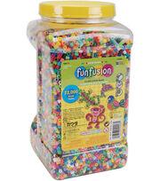 Perler Fun Fusion Beads 22,000/Pkg-Multi Mix, , hi-res