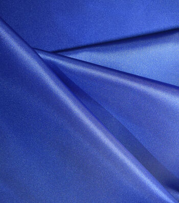 Casa Collection Satin Taffeta Fabric 58''