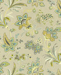 P/K Lifestyles Lightweight Decor Fabric 54\u0022-Barano/Bliss