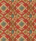 SMC Designs Multi-Purpose Decor Fabric 54\u0022-Enamor/ Firecracker