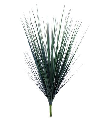 Fresh Picked Spring 27'' Onion Grass Bush-Blue