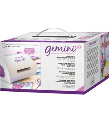 Crafter's Companion Gemini GO Machine