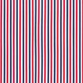 Patriotic Cotton Fabric-Patriotic Stripes